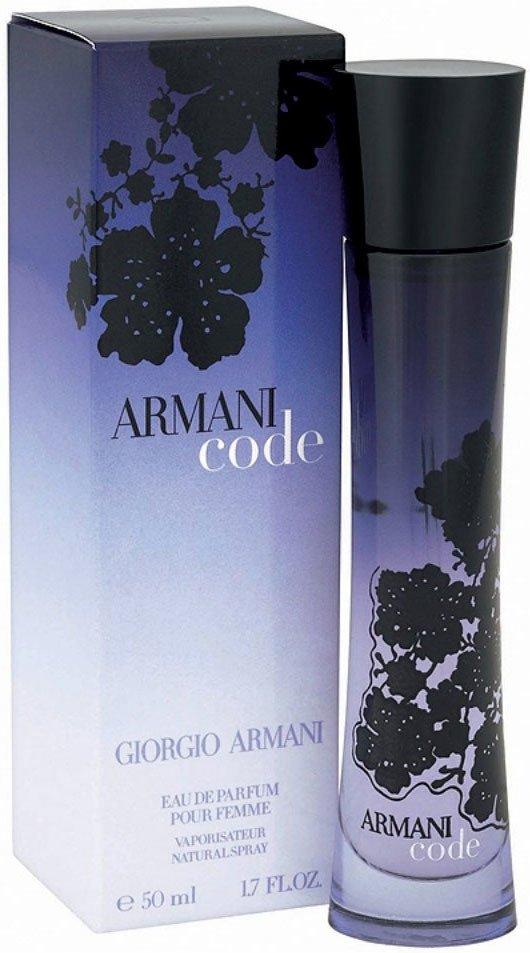 Giorgio Armani Code Women