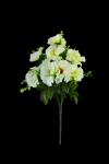 Bukiet goździków  x 7 kwiatów MIX