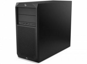 HP Inc. Stacje robocze Z2 TWR E-2124G 256/16G/DVD/W10P 5HZ91ES