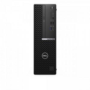 Dell Komputer Optiplex 5080 SFF/Core i7-10700/8GB/256GB SSD/Integrated/DVD RW/Kb/Mouse/W10Pro
