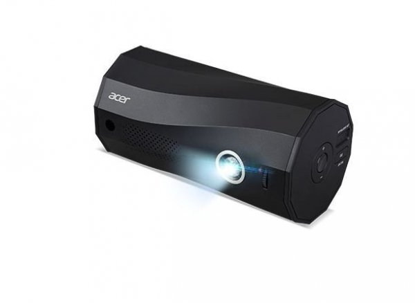 Acer Projektor C250i LED,1080p 300Lm, 5.000/1,  WiFi