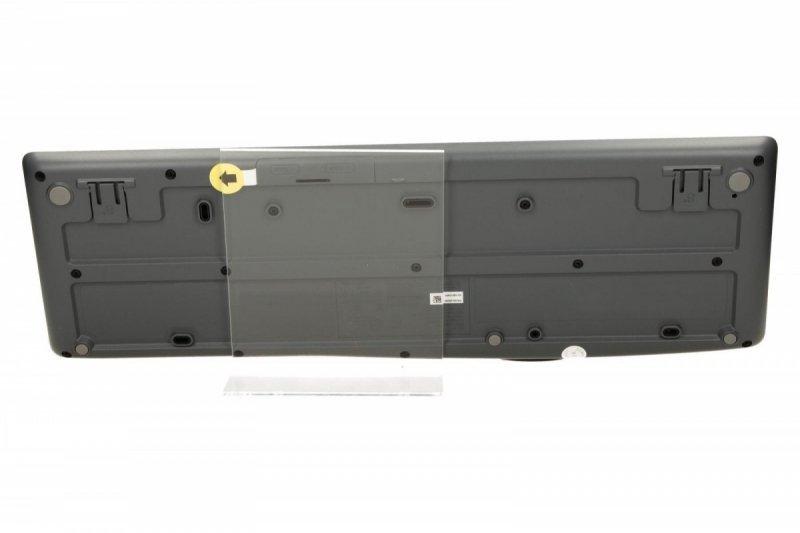 Logitech MK270 Bezprzewodowy zestaw klawiatura i mysz 920-004508