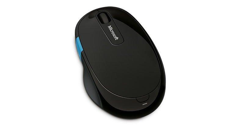 Microsoft Sculpt Comfort Mouse H3S-00001
