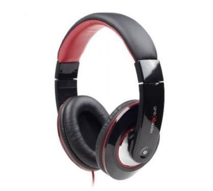 Gembird Słuchawki stereo BOSTON, Single Mini Jack 4-PIN