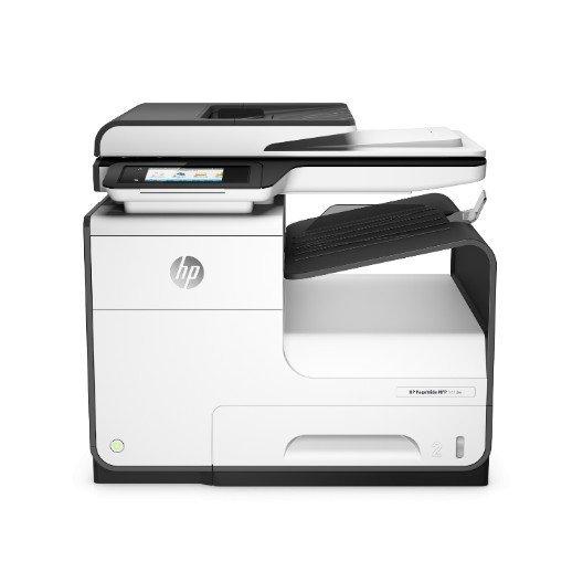 HP Inc. PageWide 377dw MFP J9V80B