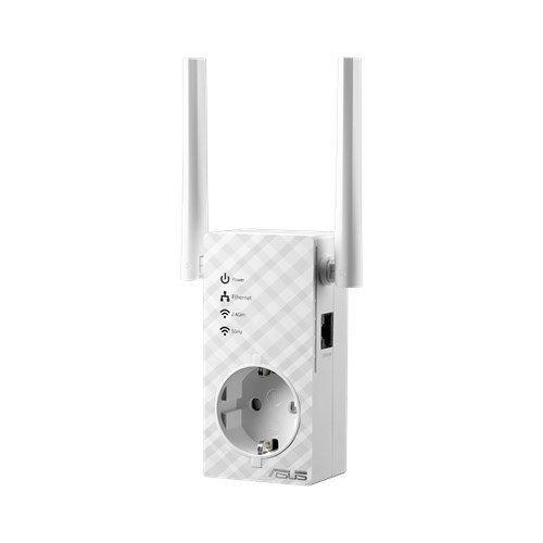 Asus RP-AC53 Wzmacniacz Sygnalu WiFi DualBand  AC750 Repeater