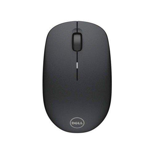 Dell Bezprzewodowa mysz USB WM126 czarna