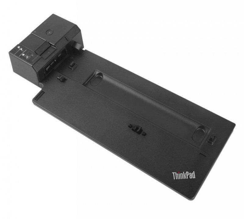 Lenovo Stacja dokująca ThinkPad Basic Docking Station 40AG0090EU