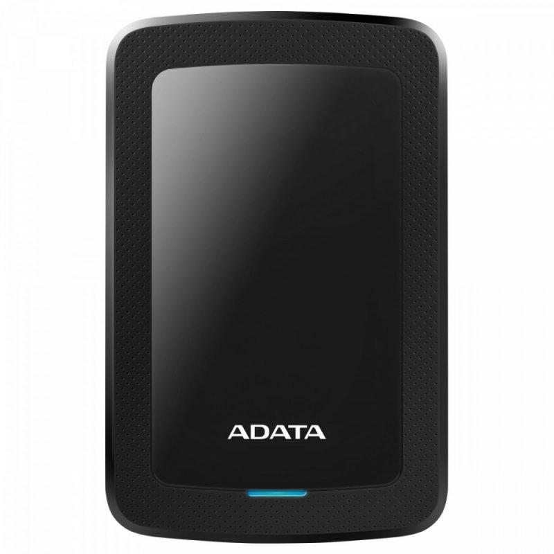 Adata DashDrive HV300 2TB 2.5 USB3.1 Czarny