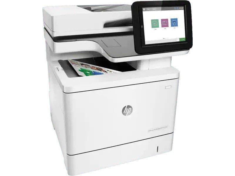 HP Inc. Color LJ Managed MFP E57540dn 3GY25A