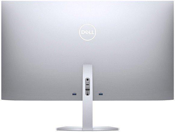 Dell Monitor S2719DC 27 InfinityEdge HDR QHD (2560 x 1440)/16:9/HDMI/USB-C/2xUSB 3.0/3Y PPG