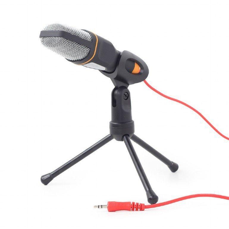 Gembird Mikrofon biurkowy MIC-D-03