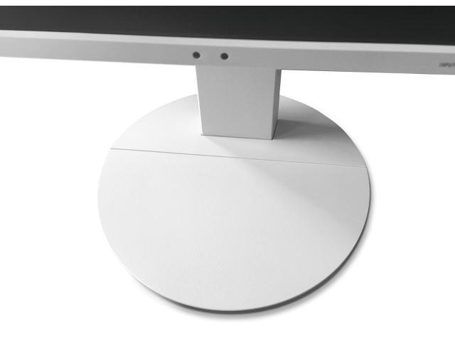 NEC Monitor Multisync EA245WMi-2 WH VGA DVI DP biały