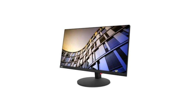 Lenovo Monitor 27 ThinkVision T27p-10 WLED LCD 61DAMAT1EU