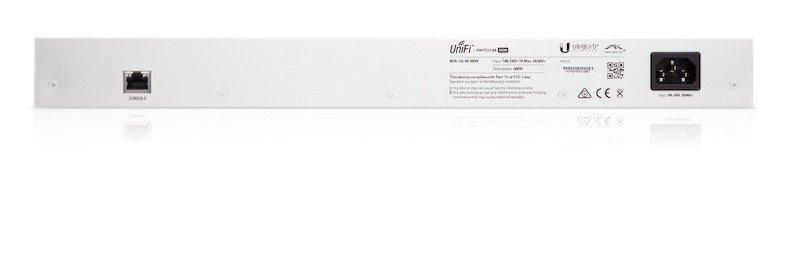 UBIQUITI Switch 48x1GbE 2xSFP US-48