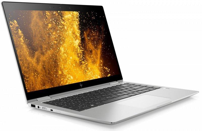 HP Inc. Laptop EliteBook X360 1040G6 i5-8265U 256/8G W10P 14cali 7KN35EA