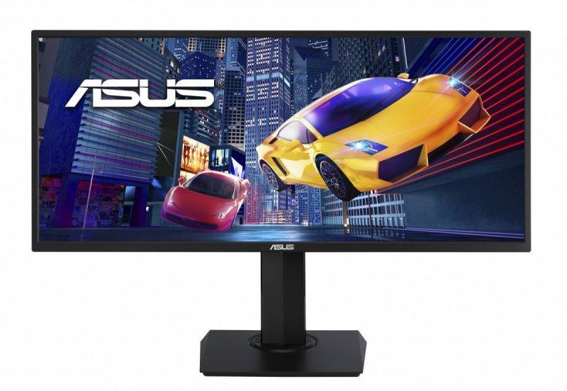 Asus Monitor 34 VP348QGL