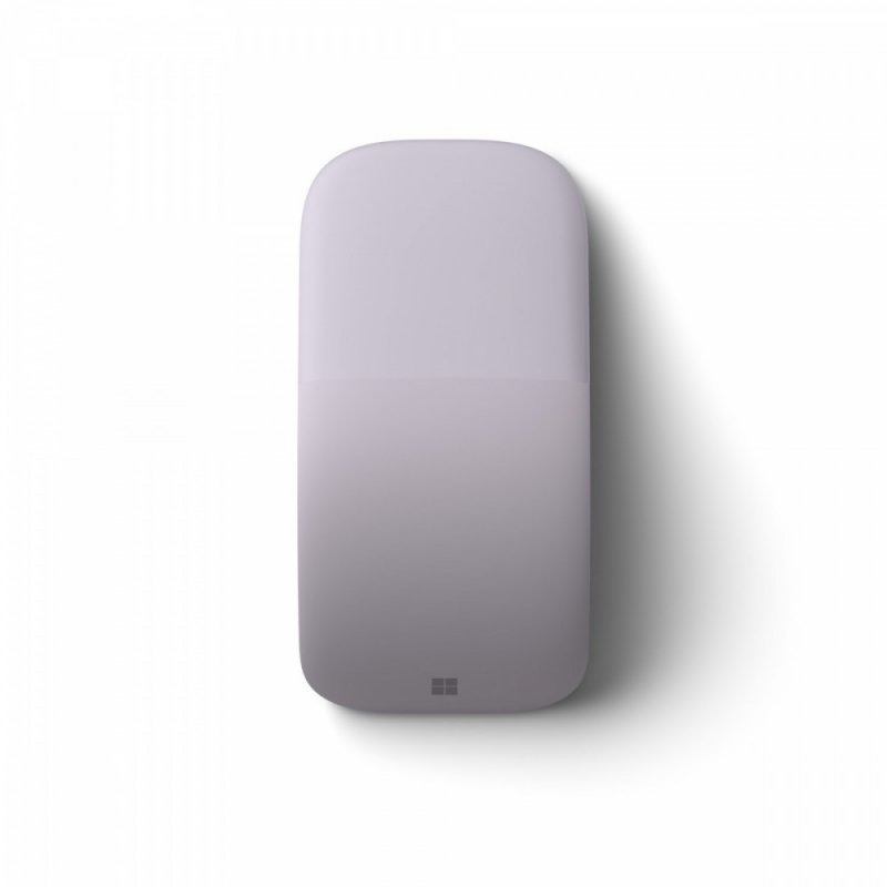 Microsoft Mysz Arc Mouse BT LILAC ELG-00021
