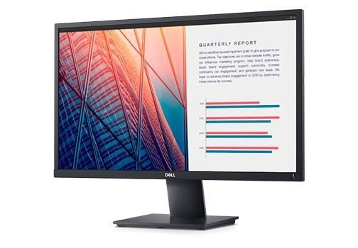 Dell Monitor E2420H 23.8'' IPS LED FullHD (1920x1080) /16:9/VGA/DP(1.2)/3Y PPG