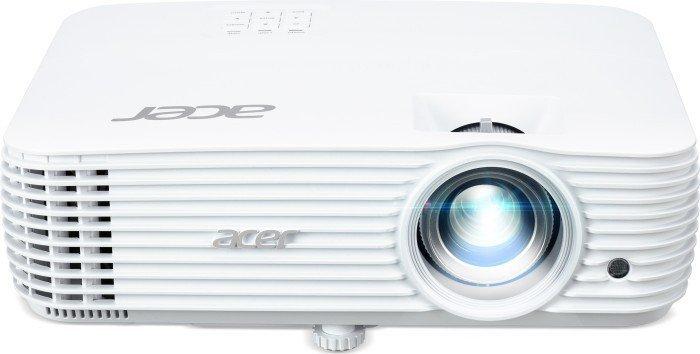 Acer Projektor P1655 3D DLP WUXGA/4000AL/10000:1/2xHDMI/Bag/3.7kg