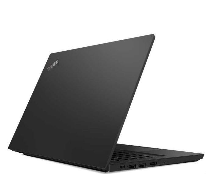 Lenovo Laptop ThinkPad E14 20RA001XPB W10Pro i5-10210U/8GB/512GB/INT/14.0/Black/1YR CI