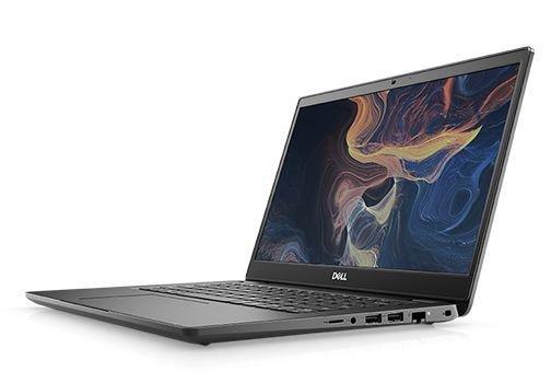 """Dell Notebook Latitude 3410 Win10Pro i5-10310U/512GB/8GB/Intel UHD/14.0""""FHD/4 cell/KB-Backlit/3Y BWOS"""