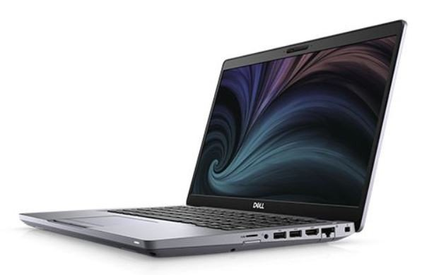 "Dell Notebook Latitude 5410 Win10Pro i5-10210U/512GB/8GB/UHD620/14.0""FHD/KB-Backlit/4 cell/3y BWOS"