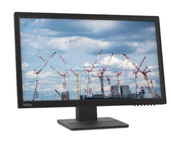 Lenovo Monitor 21.5 ThinkVision E22-20 WLED LCD 62A4MAT4EU