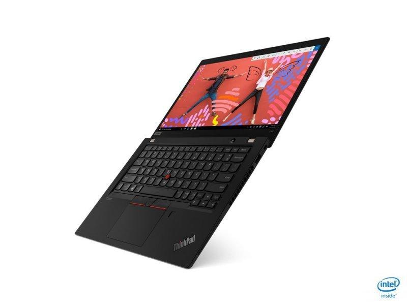 Lenovo Ultrabook ThinkPad X13 G1 20T2002MPB W10Pro i5-10210U/8GB/256GB/INT/13.3 FHD/Czarny/3YRS OS