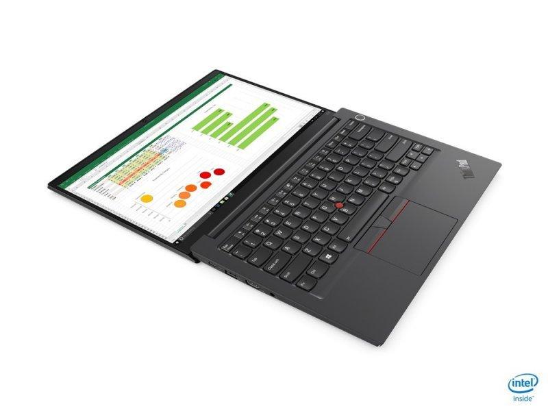 Lenovo Laptop ThinkPad E14 G2 20TA000EPB W10Pro i5-1135G7/16GB/512GB/INT/14.0 FHD/Black/1YR CI