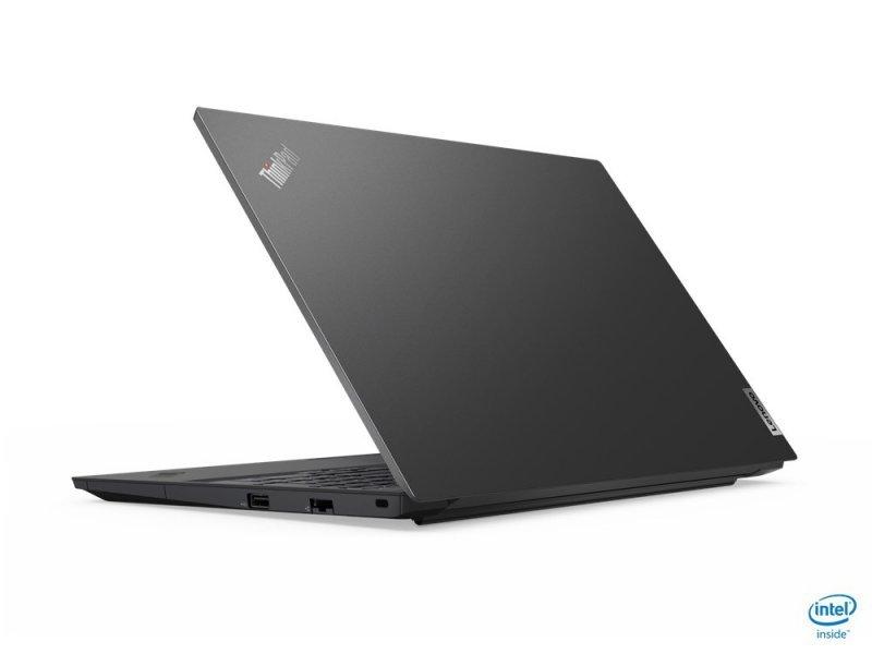 Lenovo Laptop ThinkPad E15 G2 20TD0005PB W10Pro i7-1165G7/16GB/512GB/INT/15.6 FHD/Black/1YR CI