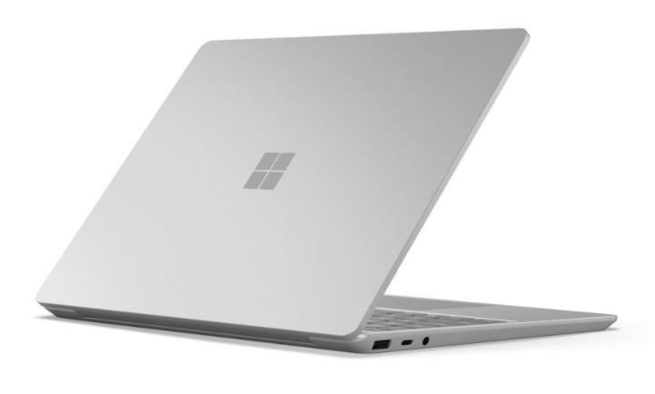 Microsoft Laptop Surface GO Win10Pro i5-1035G1/8GB/256GB/INT/12.45cala Commercial Platinum TNV-00009