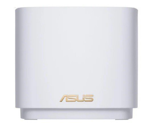 Asus System WiFi 6 AX1800 ZenWiFi AX Mini (XD4) 2-pack