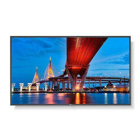 NEC Monitor wielkoformatowy MultiSync ME651 65 cali UHD 400cd/m2 18/7
