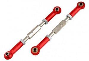 Aluminiowe łączenie tylne górne 2 szt. - 33606
