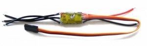 ESC GPX Extreme 6A 2-4S LiPo 5g Multirotor