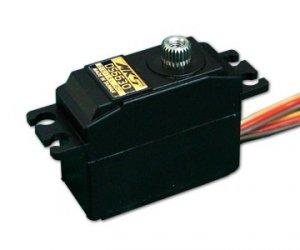 Serwo MKS DS6630 (Gimbalowy, Obrót 360+, Niskie luzy i gładka praca, 6V, 0.09s/60)