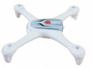 Obudowa biała - X15W-11-WHT