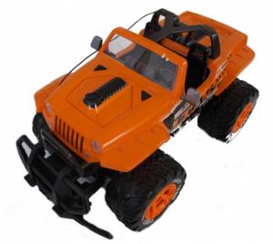 Jeep Cabrio 1:12 - POSERWISOWY