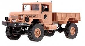 Ciężarówka wojskowa M35 1:16, 2.4GHz, RTR