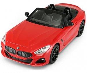 BMW Z4 1:14 2.4GHz RTR (zasilanie na baterie AA) - Czerwony