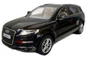 Audi Q7 1:24 RTR (zasilanie baterie AA) - czarny