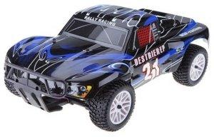 Mega Mayhem Bezszczotkowy 1:8 4WD 2.4GHz RTR - 80311