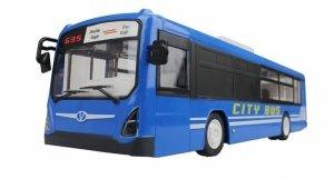 Autobus - POSERWISOWY (Uszkodzona elektronika)