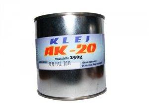 Klej AK-20 250g