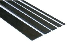 Listwa węglowa 4,0x15,0x1000 mm