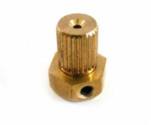 Element mosiężny kardanu 1,5mm