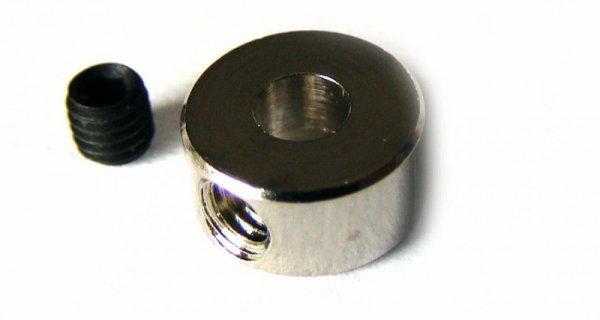 Pierścień mocujący 2.0mm do wałów, 4 kompl.