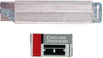 Maxx Knives - K12 uniwersalny nożyk płaski do kartonów/tektury (50012)