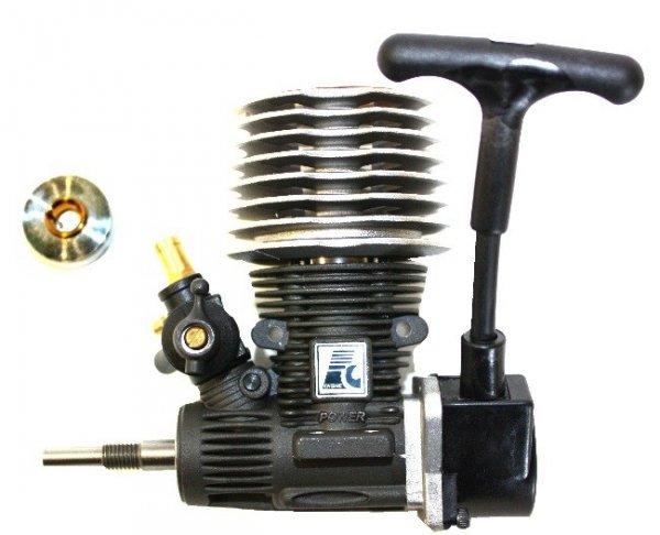 Silnik FC.18 z szarpanką - P0014
